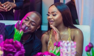 Davido Might Be In Trouble If He Dare Leaves Chioma (See Why)