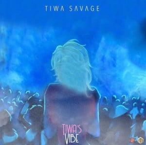 Music: Tiwa Savage – Tiwa's Vibe