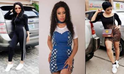 #BBNaija: Nina reveals she would be going back to school
