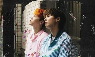 DOWNLOAD ALBUM: Woo Jin Young, Kim Hyun Soo – [PRESENT]