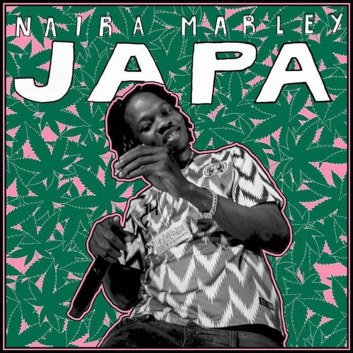 Naira Marley Japa