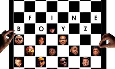 CDQ Fine Boyz naijaexclusive 1