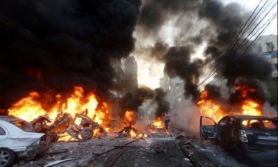 Explosion kills four in southern Ghana e1416664405808