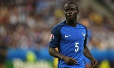 France Team Finally Identify The Player Who Helped Them Win The World Cup (See Who)