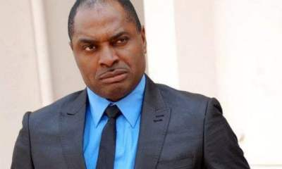 'I Owe Nobody Any Apology For Supporting Buhari' – Kenneth Okonkwo