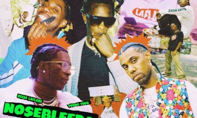 Reese LAFLARE – Nosebleeds ft. Young Thug