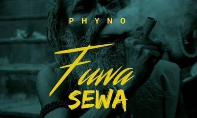 DOWNLOAD: Phyno – Fuwa Sewa (Prod. IAmBeat) MP3