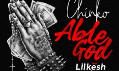 Chinko Ekun Able God ft. Lil kesh & Zlatan Ibile