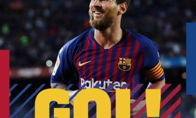 DOWNLOAD VIDEO: Barcelona vs PSV 4-0 Goals & Highlights