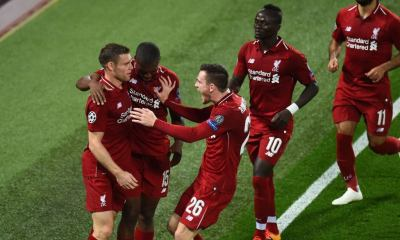 DOWNLOAD UCL VIDEO: Liverpool vs PSG 3-2 Goals & Highlights
