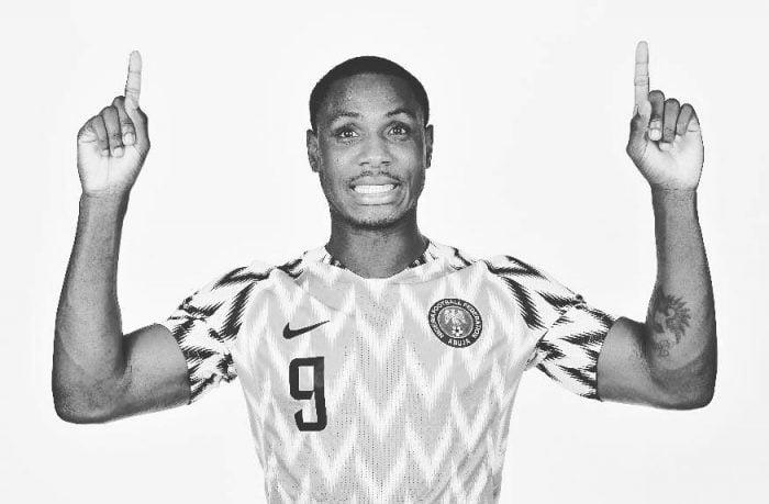 Nigeria vs Libya 4-0 – Highlights [DOWNLOAD VIDEO]