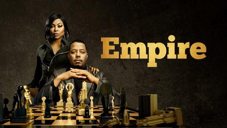 Empire Season 5 Episode 2 (S05E02) Pay for Their Presumptions