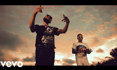 Phyno IWA Video
