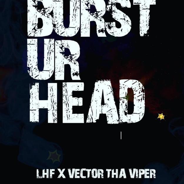 LHF ft Vector Burst Ur Head