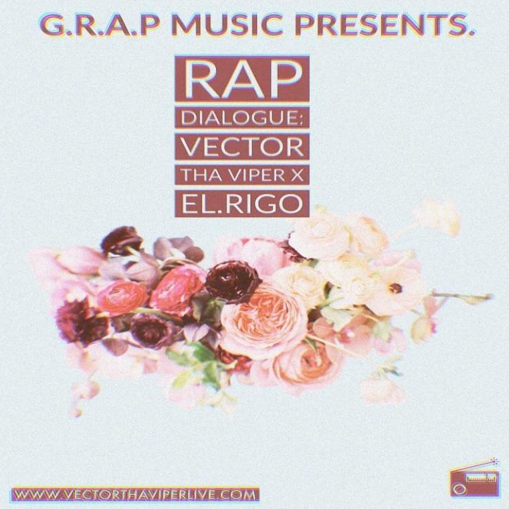 Vector Rap Dialogue EP Zip Download