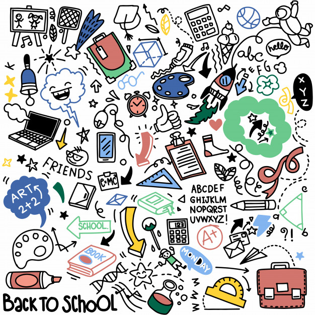School and more