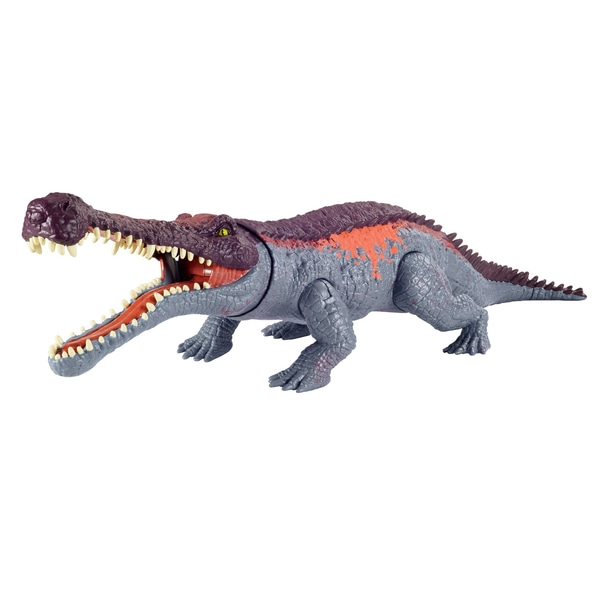 Jurassic World Massive Biters Sarcosuchus