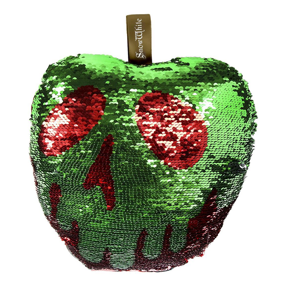 Poison Apple Cushion