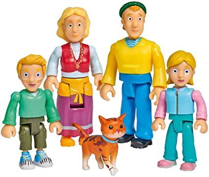 Family Jones
