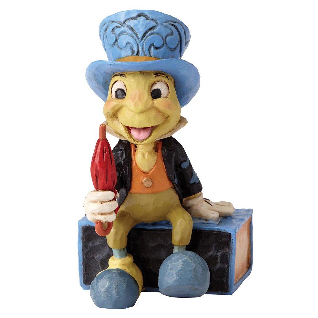 Jiminy Cricket miniature figurine