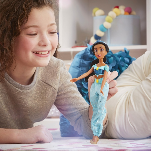 Disney Jasmine Doll