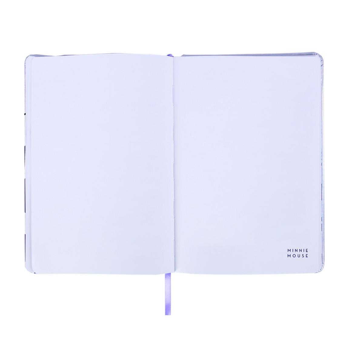 Premium Minnie Notebook