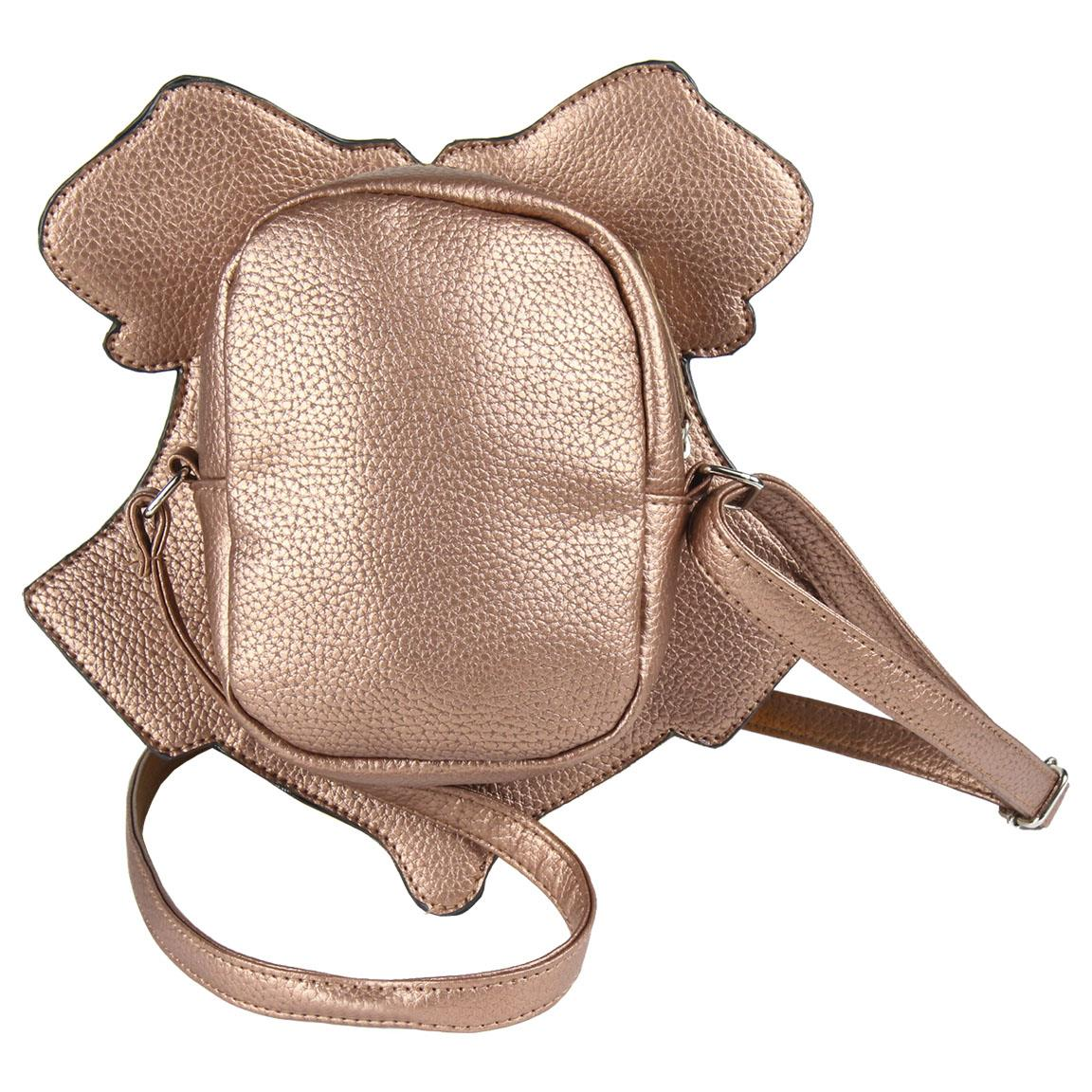 HARRY POTTER 3D CROSSBODY BAG