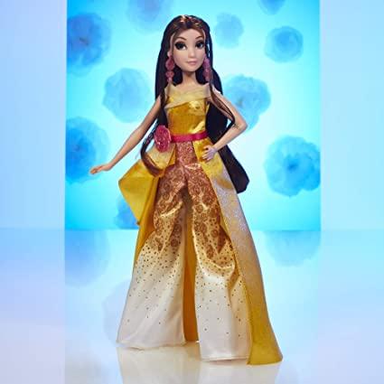 Belle Disney Style