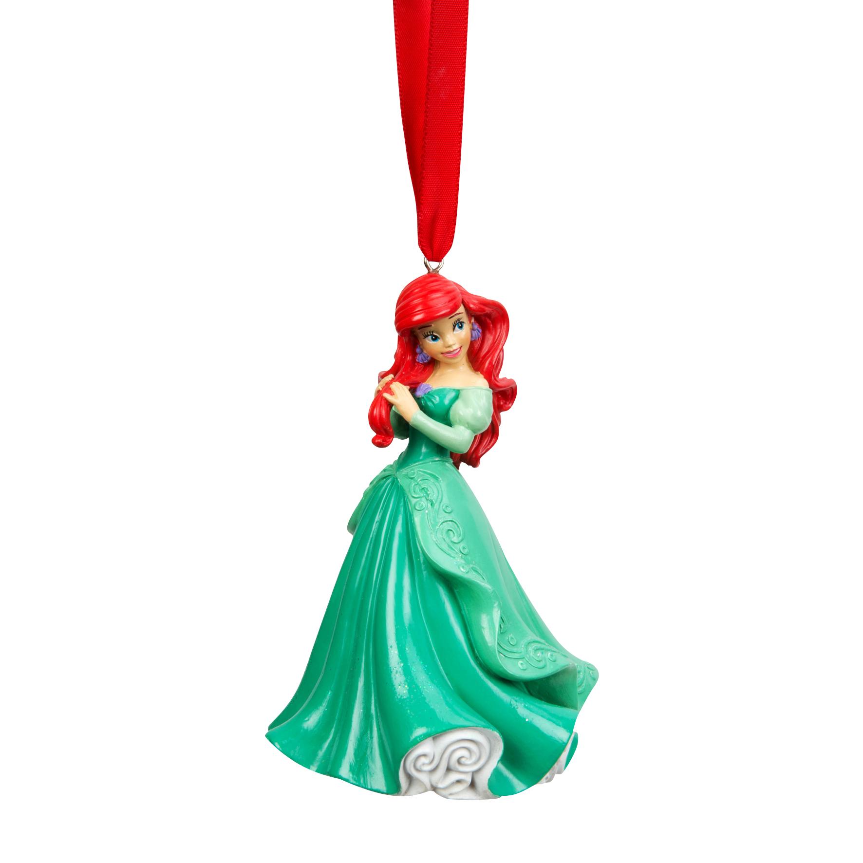 Disney Ariel tree decoration
