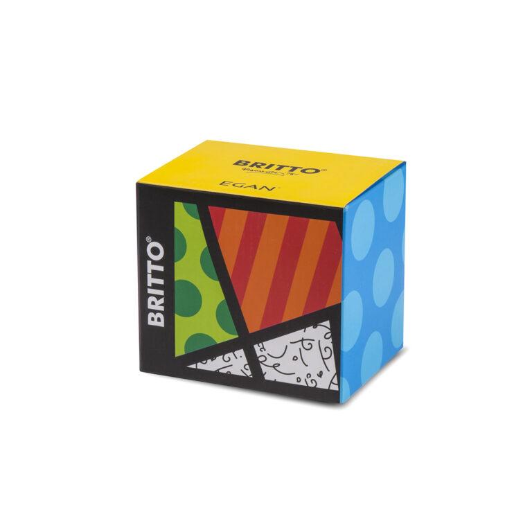 Sugar Bowl Britto - Home Design - Romero