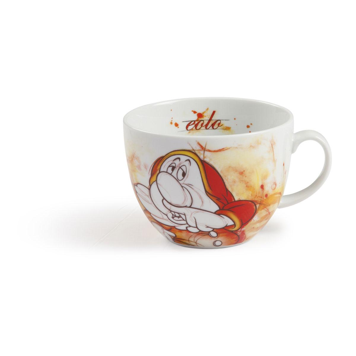 Cappuccino Cup Sneezy - Disney Home