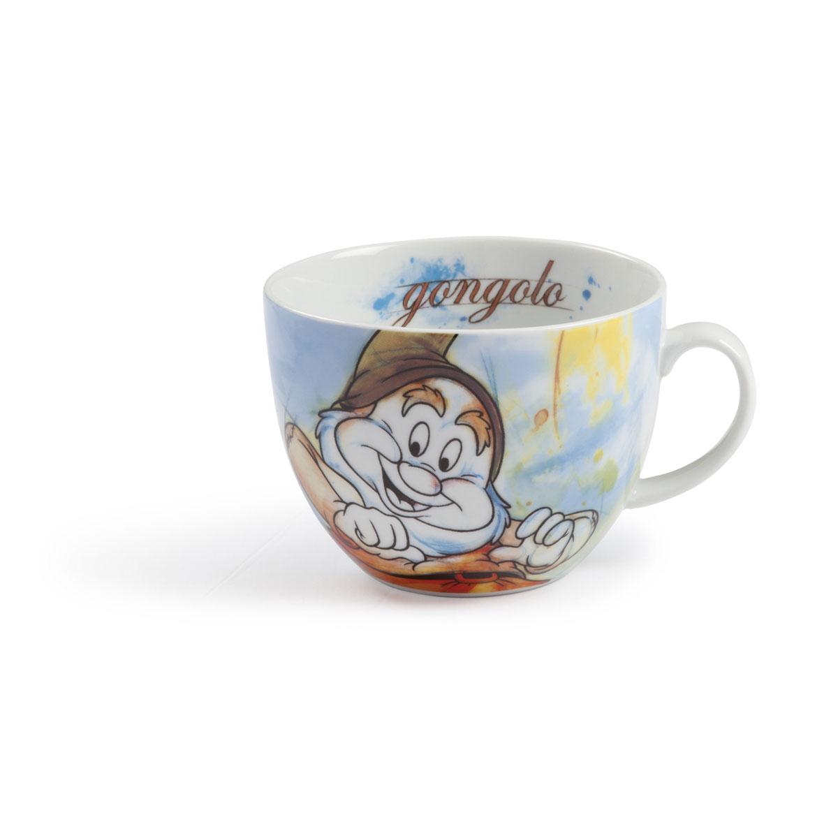 Cappuccino Cup Happy - Disney Home