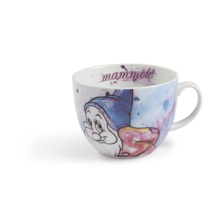 Cappuccino Cup Bashful