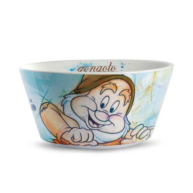 Bowl Happy 7 Dwarfs - Disney Home