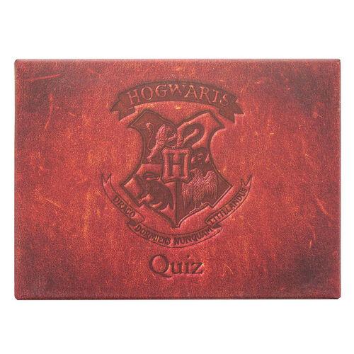 English Harry Potter Trivia Game