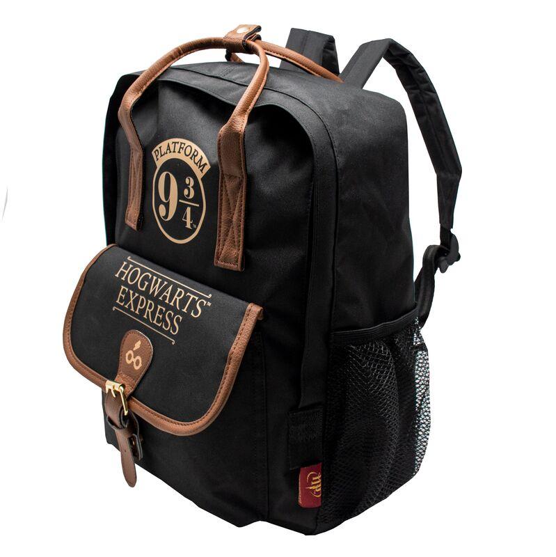 Premium HP Black Backpack