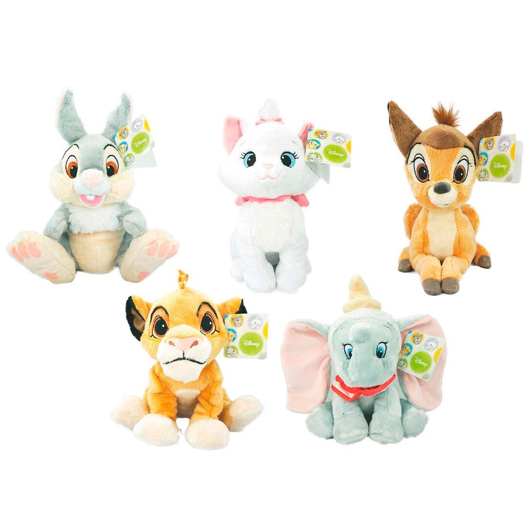 Animal Friends Disney 17cm plush toy