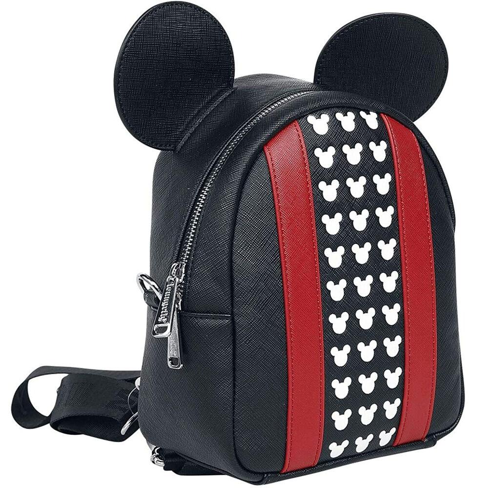 Mickey Disney Loungefly Backpack 25cm