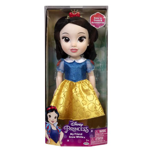 Disney Princess My Friend Snow White