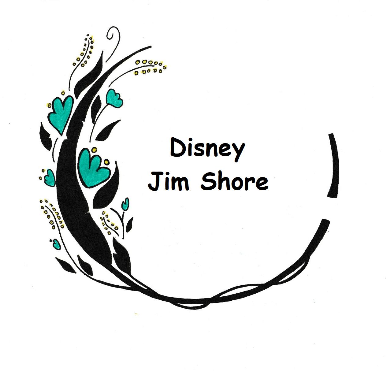 Disney Jim Shore