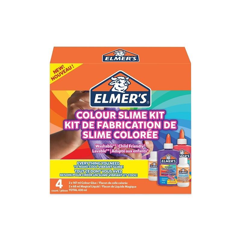 elmer's slime opaque slime