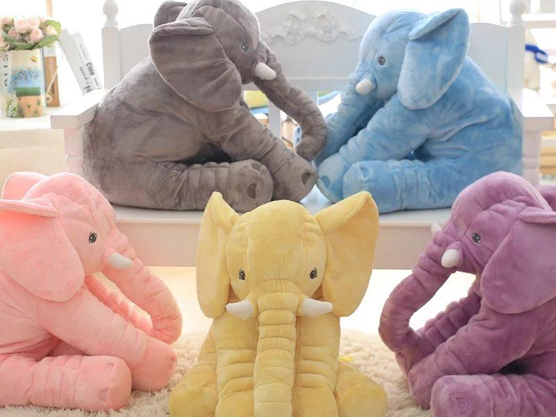 Sweet Elephant Plush