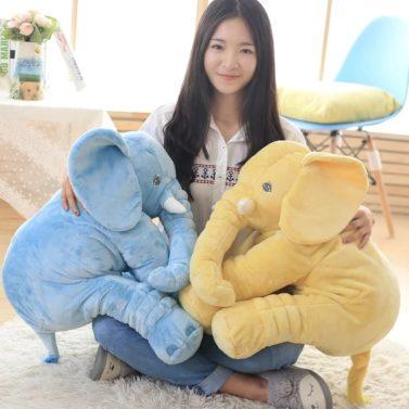 Elephant Plush Toys