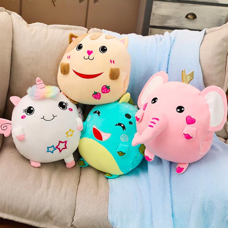 Soft Kawaii Plush Toy