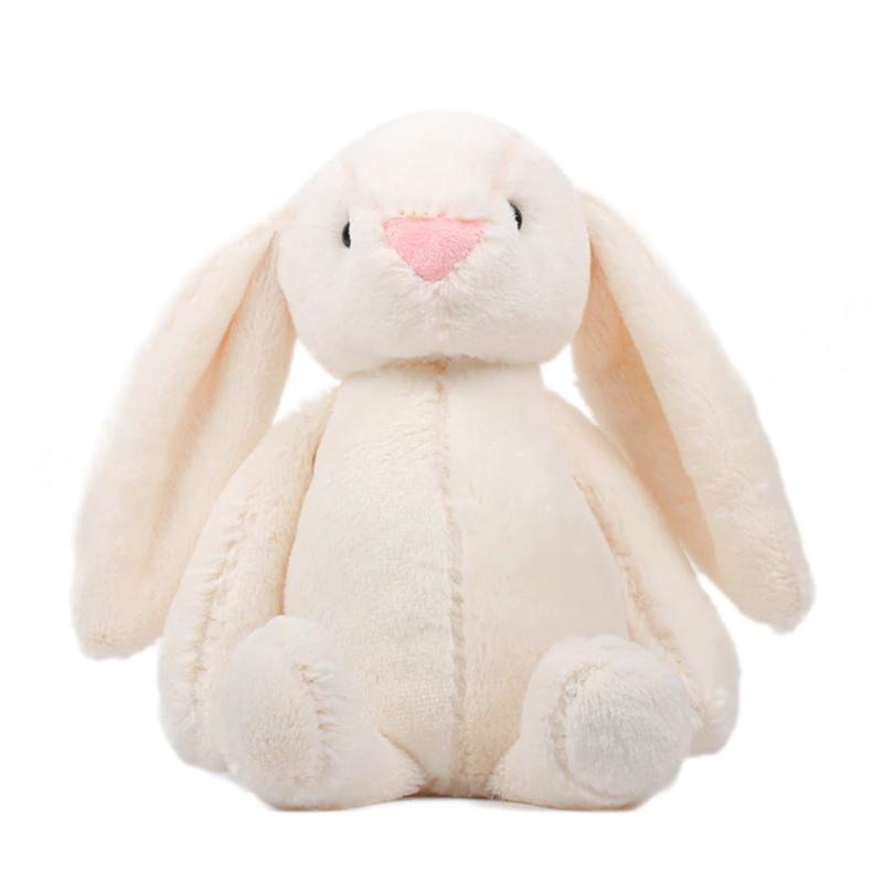Stuffed Bunny Plush Doll