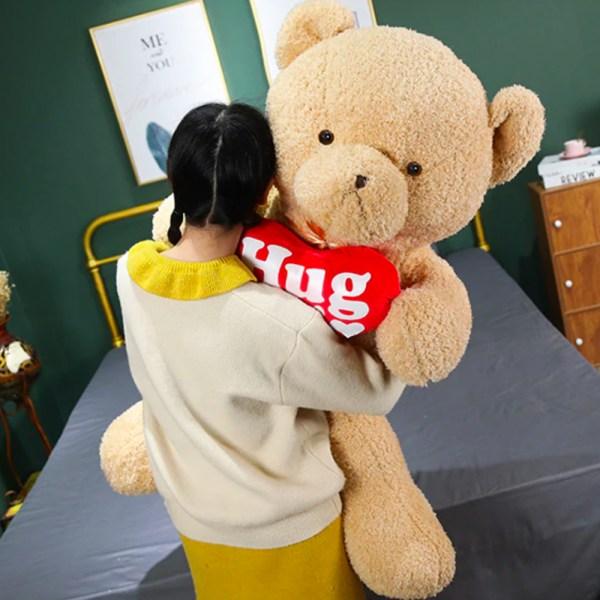 Teddy Bear - Hug Me Edition