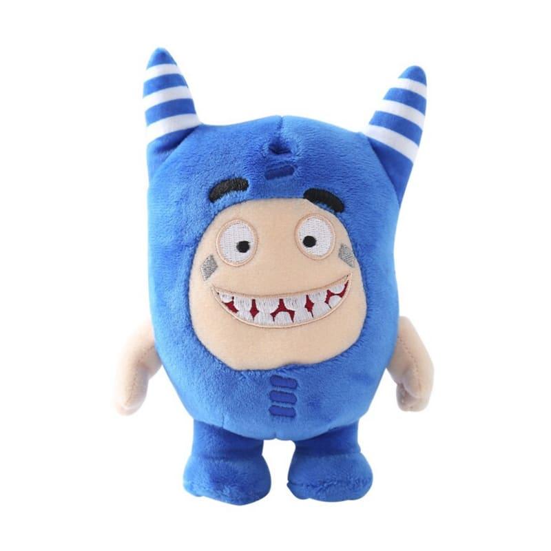 Stuffed Oddbods - Pogo Plush Toy