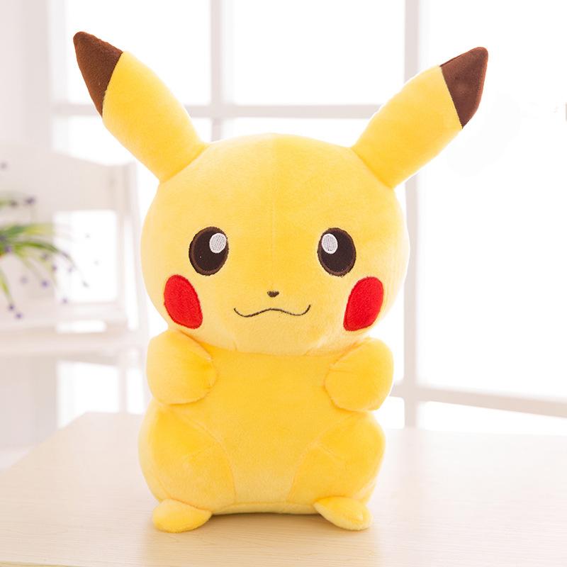 Stuffed Pikachu Plush Pokémon