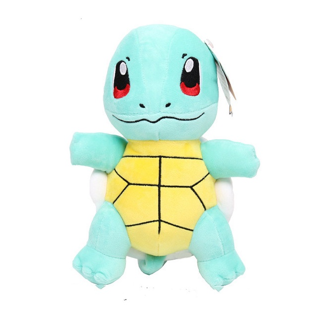 Stuffed Squirtle Plush Toys