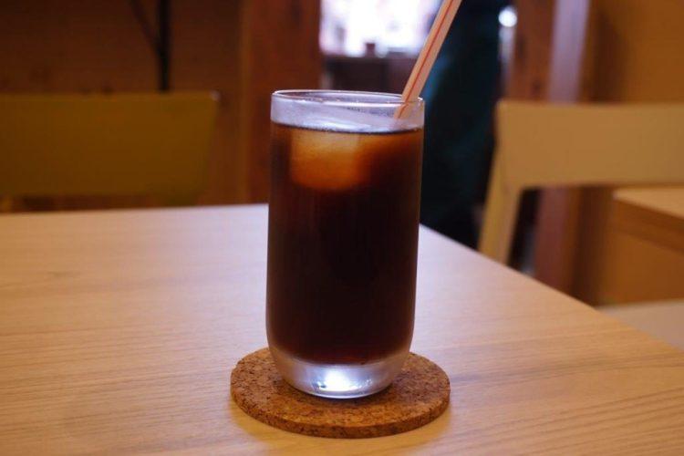 ヒーローズコーヒー